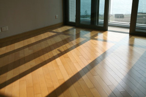 Installing laminate & hardwood floors in Las Vegas, CA & NV