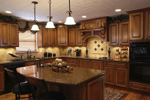 Custom Cabinets Add A Personal Touch To Your Kitchen